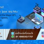 Go With Cheap VPS Linux Especially Designed for the Tech Geeks (Onlive Server)
